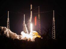 Space Launch Complex